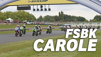 FSBK – Carole : Clip samedi