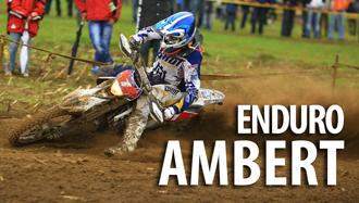 Enduro – Ambert