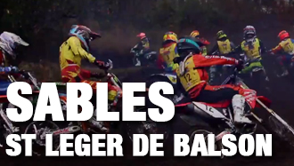 Sable – St Leger de Balson