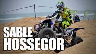 Sable – Hossegor