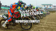 24MX Festival – Saint Jean d'Angely – Reportage complet