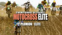 Elite Motocross – Plomion : Résumé Elite
