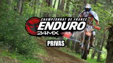 Enduro – 24MX – Privas : Reportage complet