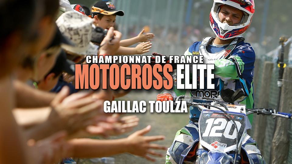 Elite Motocross – Gaillac Toulza