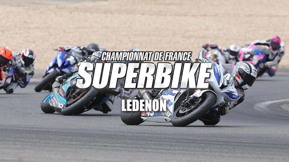 FSBK – Ledenon