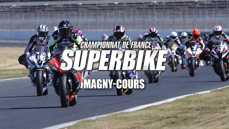 FSBK – Magny-Cours