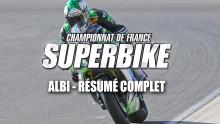 Fsbk – Albi – Résumé complet