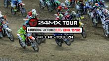 24MX Tour – Gaillac-Toulza
