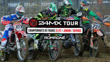 24MX Tour – Romagne