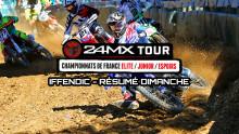24MX Tour – Iffendic – Résumé Dimanche