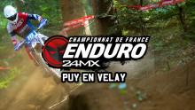 Enduro – Le Puy en Velay