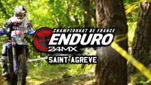 Enduro – Saint Agrève