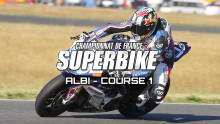 Fsbk – Albi : Course Superbike 1
