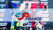 Supermoto des Nations 2016 : la victoire française