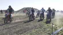 Championnat de France Cross Country – Résumé épreuve de La Ferté Gaucher