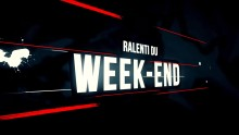 RALENTI DU WEEK-END – CASTELNAU