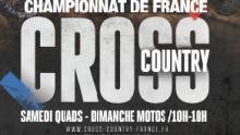 Championnat de France de Cross Country – Résumé de l'épreuve de Puy Leveque