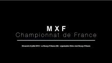 Finale Championnat de France Féminin