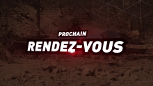 /// PROCHAIN RENDEZ-VOUS BRIOUDE ///