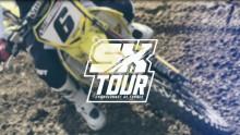 SX Tour La Tremblade