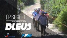 ISDE 2018 : Sur la route des bleus – épisode 1