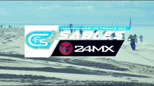 CFS 24MX 2018-2019 – Teaser officiel