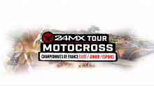 24MX Tour – TEASER ELITE MOTOCROSS 2019