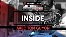 INSIDE AVEC TOM GUYON ///