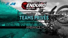 /// TEAMS PRIVÉS – AMBIANCE MOTO ///