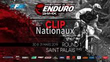 /// CLIP NATIONAUX – SAINT PALAIS ///