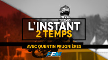 /// L'INSTANT 2T AVEC QUENTIN PRUGNIERES ///