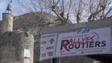 /// RALLYE ROUTIER : LA COURSE SUR ROUTE À L'ÉTAT PUR ! ///