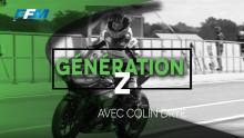/// GENERATION Z- Colin Drye ///