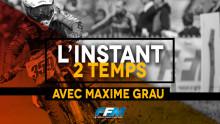 /// L'INSTANT 2T AVEC MAXIME GRAU ///