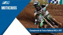 /// CHAMPIONNATS DE FRANCE MX2 & MX1 – GAILLAC TOULZA (31) //