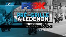 /// PRE-GRILLE A LEDENON (30) ///