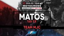 /// MATOS #4 – TEAM MJC ///