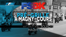 /// PREGRILLE A MAGNY-COURS (58) ///