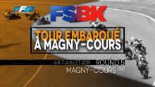 /// TOUR EMBARQUE A MAGNY-COURS (58) ///