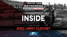 /// INSIDE AVEC JIMMY CLOCHET ///