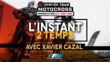 /// L'INSTANT 2T  AVEC XAVIER CAZAL ///