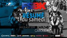 /// RESUME DU SAMEDI – CAROLE (93) ///