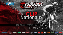 /// CLIP NATIONAUX – LE MERZER (22) ///