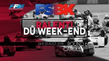 /// RALENTI DU WEEK-END – CAROLE (93) ///