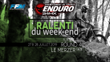 /// RALENTI DU WEEK END – LE MERZER (22) ///