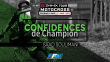 /// CONFIDENCES DE CHAMPION #7 – SAAD SOULIMANI ///