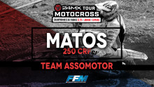 /// MATOS #7 – TEAM ASSOMOTOR ///