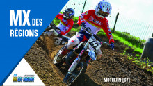 /// CHAMPIONNAT DE FRANCE MX DES REGIONS – MOTHERN (67) ///