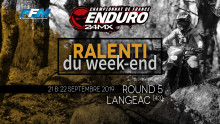 /// RALENTI DU WEEK END – LANGEAC (43) ///