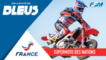 /// SUPERMOTO DES NATIONS – CAROLE (FRANCE) ///